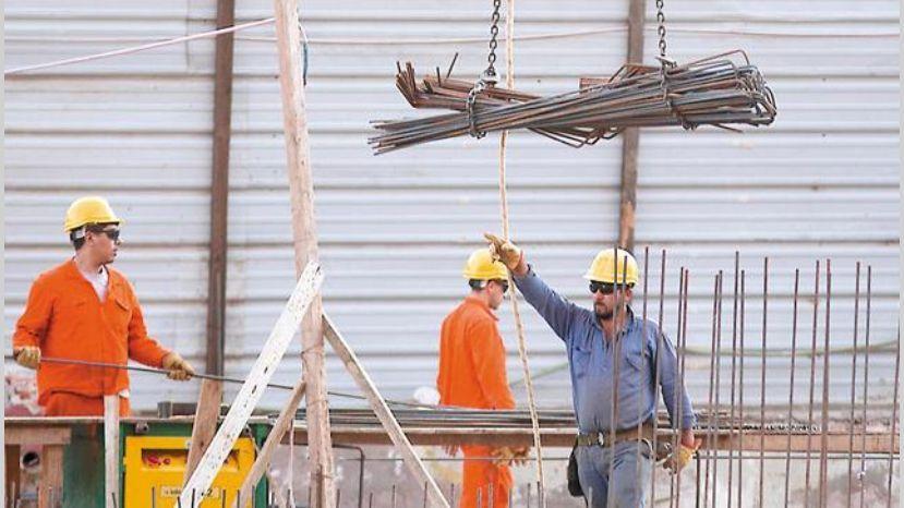 Construir en el año pasado fue 26,6% más caro que en el 2016