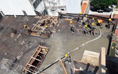 El regreso de los pozos: la inversión inmobiliaria desde el comienzo, un resguardo para desarrolladores y futuros propietarios